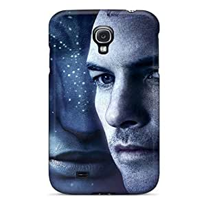 High Quality Shock Absorbing Case For Galaxy S4-neytiri Jake Sully Avatar