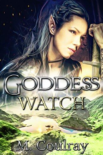 Goddess Watch: A LitRPG/GameLit Adventure Novel (Aelterna Online Book 1)