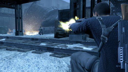 Alpha Protocol [Download]