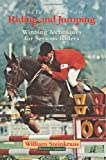 Reflections on Riding and Jumping, William Steinkraus, 1570760438