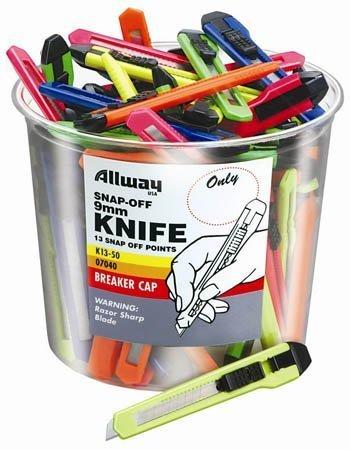Knife Bucket (AllwayTools)