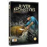 River Monsters: Season 4