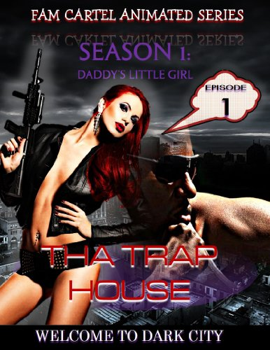 Welcome to Dark City (Tha Trap House Season 1) (English Edition)