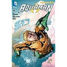Aquaman (2011-) #26