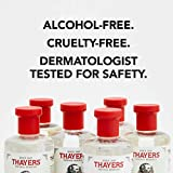THAYERS Alcohol-Free Witch Hazel Facial Toner with