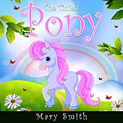 The Tiniest Pony