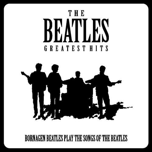 Beatles greatest hits скачать торрент
