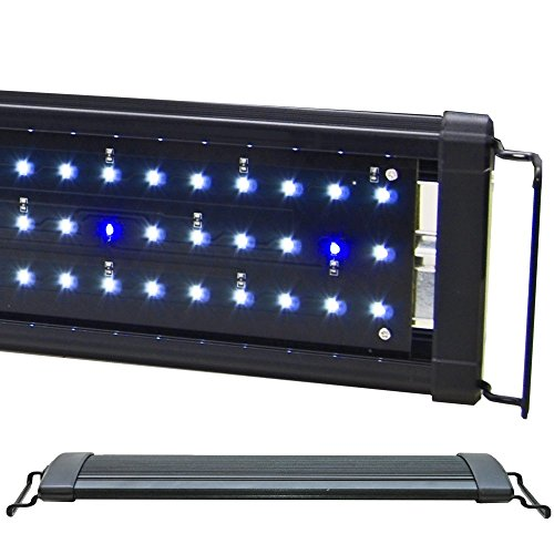 72 Inch Led Light Fixture