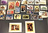 25 Religious stamps, Christian Stamp