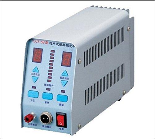 YJCS-5S Professional Ultrasonic Mold Polisher Polishing Machine Electric polishing machine Super Spark 110V or 220V B01MYCAJ3E