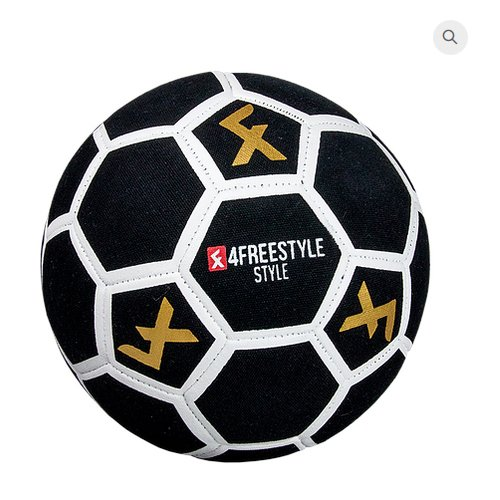 Style Freestyle Ball (5): Amazon.es: Deportes y aire libre