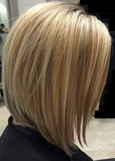 Amazon Com Sunny 10inch Remy Blonde Human Hair Bob Wigs Lace Front