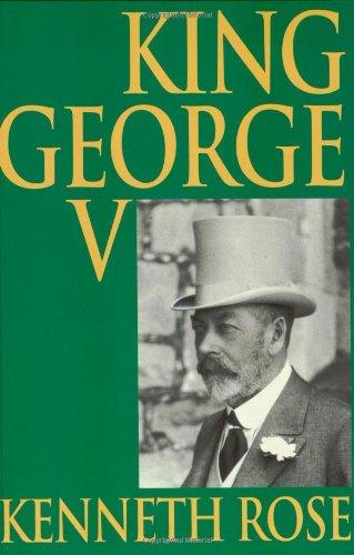 Phoenix: King George V (Phoenix Press)