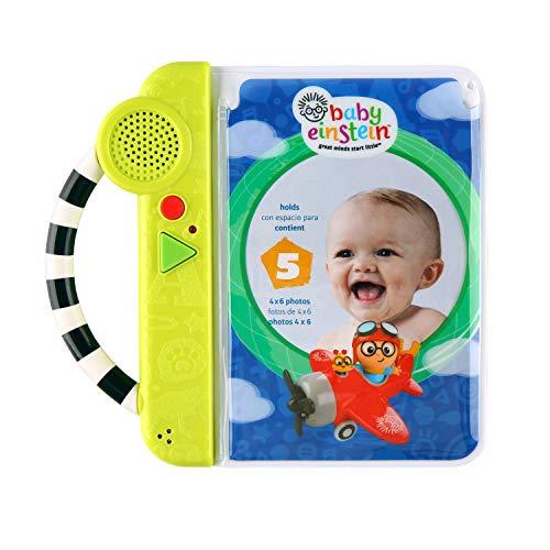 Baby Einstein Say & Play Photobook Toys