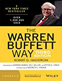img - for The Warren Buffett Way: +Website, 3rd ed. book / textbook / text book