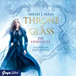 Die Erwählte (Throne of Glass) | Sarah J. Maas
