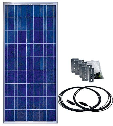 solar panel kit for rv 150w - 4