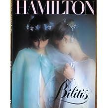 Hamilton's Movie Bilitis: A Photographic Scrapbook from the Movie by Hamilton David (1982-08-01)