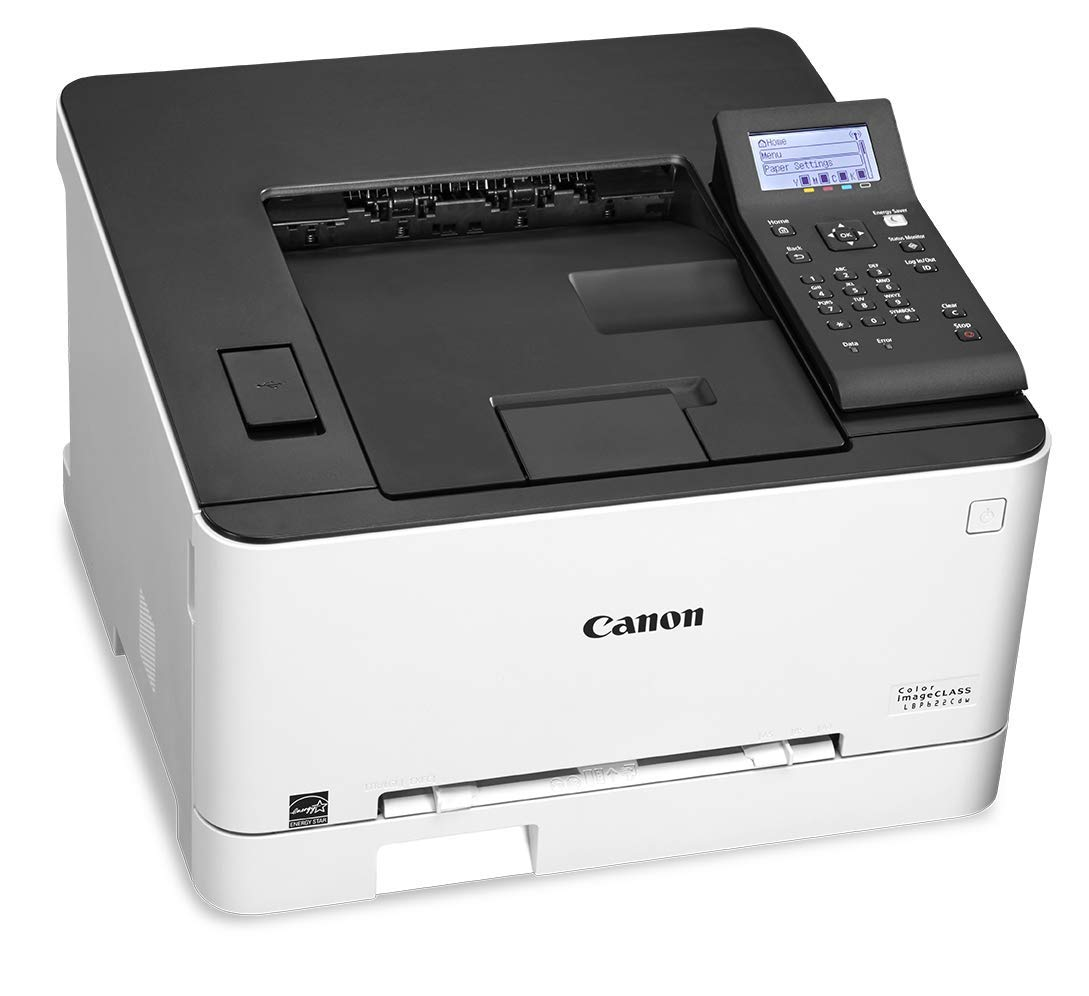 Canon Color imageCLASS LBP622Cdw -Wireless, Mobile Ready, Duplex Laser Printer by Canon (Image #3)