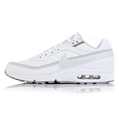 huge selection of 86bc9 12b5e Nike Air Max Classic BW trainers white UK 8.5 US 9.5