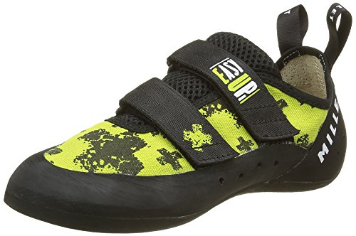 Shoes Black Sulfure Up Easy MILLET Climbing t1gwwS