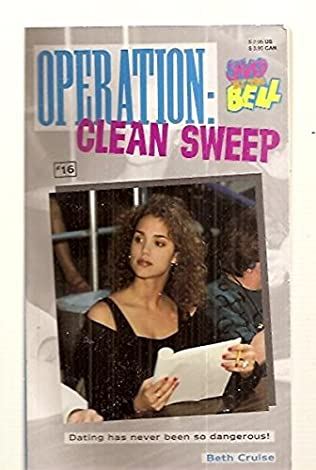 book cover of Operation Clean Sweep
