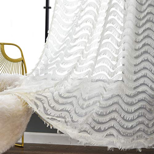 Taisier Home Curtains Bedroom Pattern product image