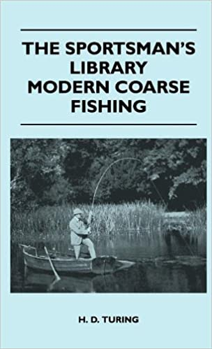Book The Sportsman's Library - Modern Coarse Fishing