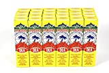 Dea Harissa Hot Sauce Tube From France(120g) Case of 48 Units - Wholesale