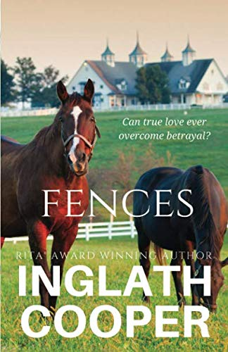 Fences: Smith Mountain Lake Series - Book Three