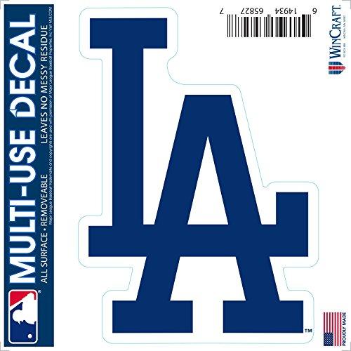 Stockdale Los Angeles Dodgers SD 6