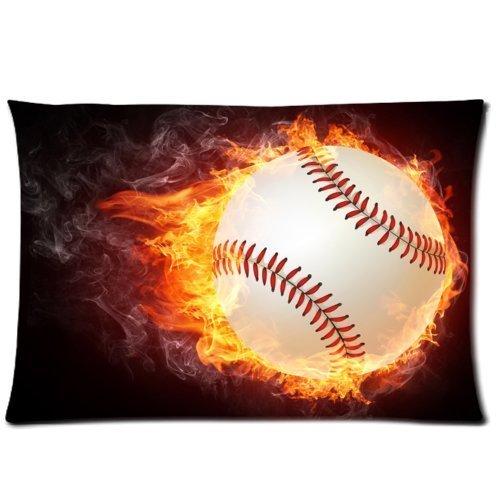 Verna Christopher Baseball Novelty Bedding Pillowcase Pillow Case - Christopher Baseball
