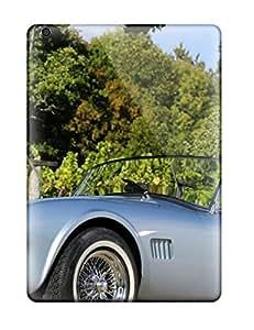 New Arrival Artistic Ac Cobra Car For Ipad Air Case Cover