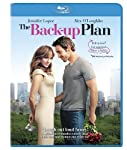 Cover Image for 'Back-Up Plan , The'
