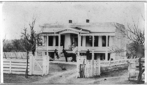 Photo: Gustav Blersch house,dwellings,213 Washington Street,San - Shopping Texas San Antonio In