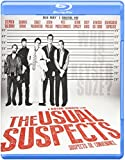 Usual Suspects, The [Blu-ray]