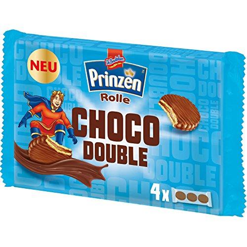 Choco Rolls - DeBeukelaer Prince Roll Choco Double (2 x 135g)