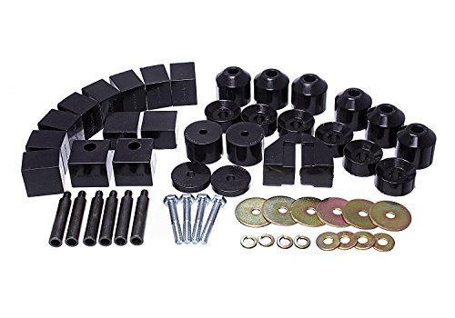 Energy Suspension 14102G Chassis Bushing