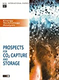 Prospects for CO2 Capture and Storage 9789264108813