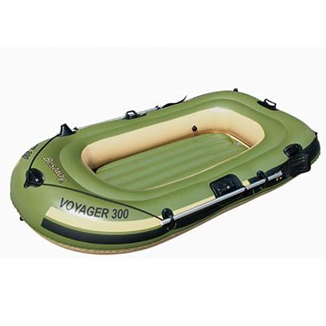 HYYQG Kayak Inflable 1 + 1 Persona, Accesorios De Kayak ...