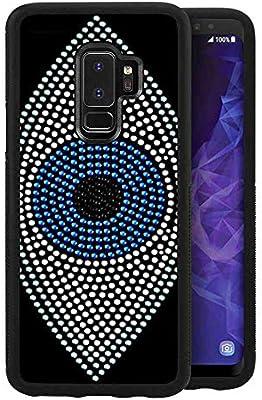 Amazon.com: Carcasa para Samsung Galaxy S9 Plus #eXPuk: eytef