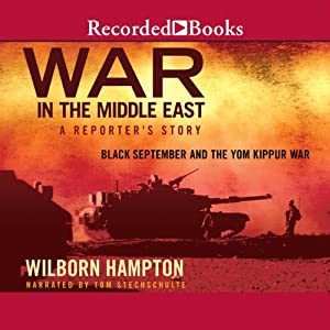 War in the Middle East Audiobook