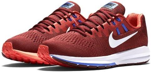 Nike Air Zoom Structure 20, Zapatillas de Running para Hombre ...