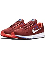 Nike Mens Air Zoom Structure 20 Running Shoe
