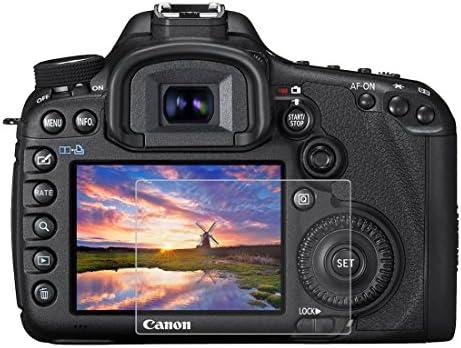 KANEED カメラアクセサリー 撮影機材 カメラ2.5Dカーブエッジ9H表面硬度Canon5DマークIV /マークIIIの