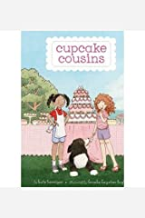 [ CUPCAKE COUSINS By Hannigan, Kate ( Author ) Hardcover May-13-2014 Hardcover