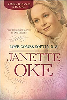 Love Comes Softly 58, 4-in-1 ed.
