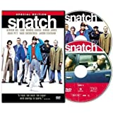 Snatch (Special Edition) by Sony Pictures Home Entertainment