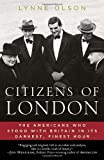 Citizens of London, Lynne Olson, 0812979354