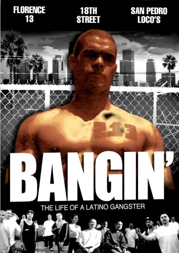 Amazon com: Bangin: Life of a Latino Gangster: Anthony
